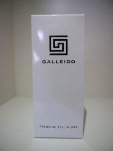 ガレイドプレミアムパッケージ表